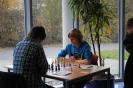 Hendrik gegen N. Sakel